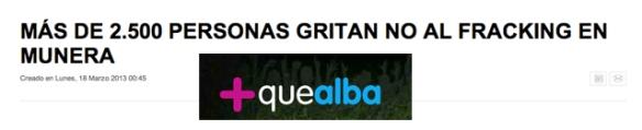 +quealba